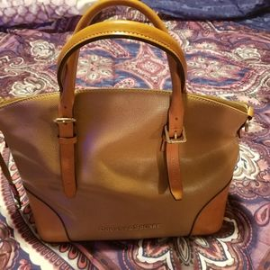 Dooney & Bourke Handbag Satchel Crossbody
